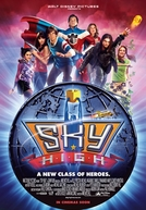 Sky High: Super Escola de Heróis