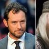 Animais Fantásticos e Onde Habitam | Jude Law é confirmado como Dumbledore