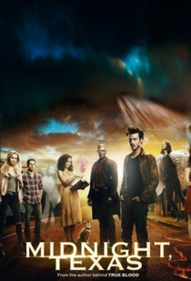Midnight, Texas (1ª Temporada) - Poster / Capa / Cartaz - Oficial 1