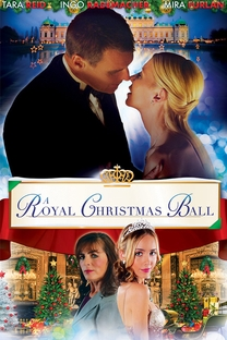 A Royal Christmas Ball - Poster / Capa / Cartaz - Oficial 1