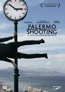 Palermo Shooting - Poster / Capa / Cartaz - Oficial 2