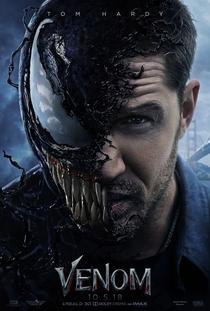 Venom - Poster / Capa / Cartaz - Oficial 7