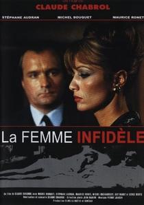 A Mulher Infiel - Poster / Capa / Cartaz - Oficial 3