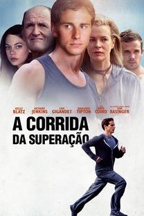 A Corrida da Superação - Poster / Capa / Cartaz - Oficial 2
