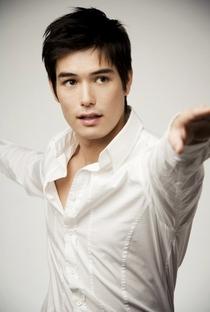 Ricky Kim - Poster / Capa / Cartaz - Oficial 1
