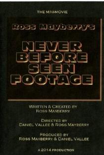 A Mini Movie - Poster / Capa / Cartaz - Oficial 1