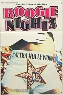 Boogie Nights: Prazer Sem Limites - Poster / Capa / Cartaz - Oficial 16