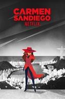 Carmen Sandiego (2ª Temporada) (Carmen Sandiego (Season 2))
