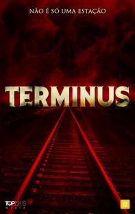 Terminus - Poster / Capa / Cartaz - Oficial 1