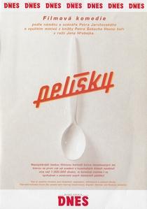 Pelíšky - Poster / Capa / Cartaz - Oficial 2