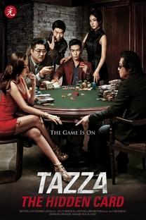 Tazza: Uma Cartada Mortal - Poster / Capa / Cartaz - Oficial 16