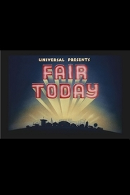 Fair Today - Poster / Capa / Cartaz - Oficial 1