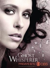 Ghost Whisperer (1ª Temporada) - Poster / Capa / Cartaz - Oficial 2
