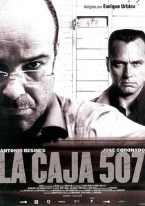 A Caixa 507 - Poster / Capa / Cartaz - Oficial 2