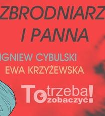 Zbrodniarz i Panna - Poster / Capa / Cartaz - Oficial 2
