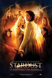 Stardust - O Mistério da Estrela - Poster / Capa / Cartaz - Oficial 3
