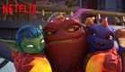 Skylanders Academy | Official Trailer [HD] | Netflix