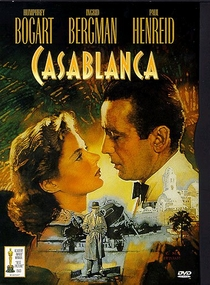 Casablanca - Poster / Capa / Cartaz - Oficial 4