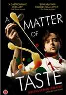 A Matter Of Taste: Serving Up Paul Liebrandt (A Matter Of Taste: Serving Up Paul Liebrandt)