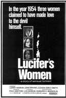 Lucifer's Women (Lucifer's Women)