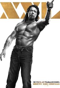 Magic Mike XXL - Poster / Capa / Cartaz - Oficial 19