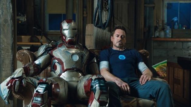 """Crítica: """"Homem de Ferro 3″"""