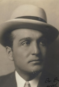 Richard LaMarr