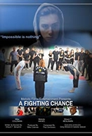 A Fighting Chance (A Fighting Chance)