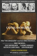 Ânsia de Amar (Carnal Knowledge)