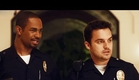 Let's Be Cops - Trailer | OFFICIAL | Jake Johnson | Damon Wayans Jr. | Nina Dobrev | 2014 [HD]