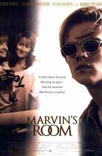 As Filhas de Marvin - Poster / Capa / Cartaz - Oficial 2