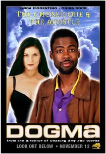 Dogma - Poster / Capa / Cartaz - Oficial 8