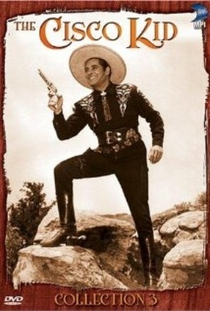 Cisco Kid (3ª Temporada) - Poster / Capa / Cartaz - Oficial 1