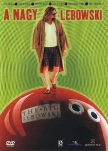 O Grande Lebowski - Poster / Capa / Cartaz - Oficial 6