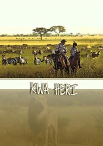 Kwa-Heri - Poster / Capa / Cartaz - Oficial 1