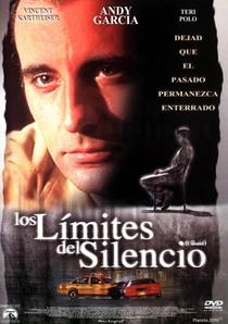 No Limite do Silêncio - Poster / Capa / Cartaz - Oficial 8