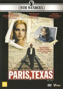 Paris, Texas - Poster / Capa / Cartaz - Oficial 18