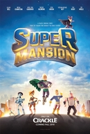 Supermansion (1ª Temporada) (Supermansion (Season 1))