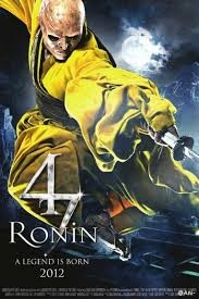 47 Ronins - Poster / Capa / Cartaz - Oficial 18