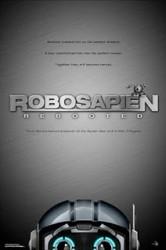 Rebooted - Poster / Capa / Cartaz - Oficial 1