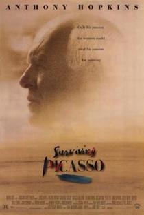 Os Amores de Picasso - Poster / Capa / Cartaz - Oficial 3