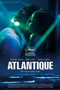 Atlantique - Poster / Capa / Cartaz - Oficial 1