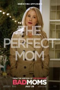 Perfeita é a Mãe - Poster / Capa / Cartaz - Oficial 10
