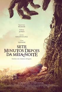 Sete Minutos Depois da Meia-Noite - Poster / Capa / Cartaz - Oficial 1