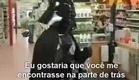 Chad Vader, o gerente - Episódio 1 (legendado em português)