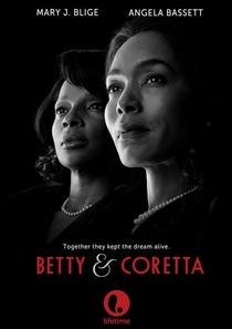 Betty & Coretta - Poster / Capa / Cartaz - Oficial 1