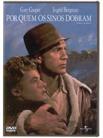 Por Quem os Sinos Dobram - Poster / Capa / Cartaz - Oficial 2