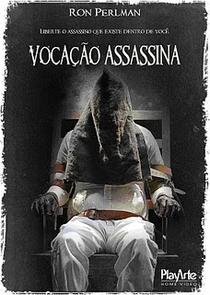 Vocação Assassina - Poster / Capa / Cartaz - Oficial 2
