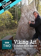 A Arte Viking (Viking Art: A Culture Show Special)