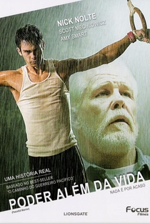 Poder Além da Vida - Poster / Capa / Cartaz - Oficial 2